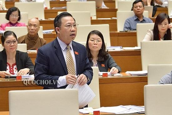 Ông Lưu Bình Nhưỡng, Bùi Sỹ Lợi được kiến nghị tái ứng cử đại biểu Quốc hội