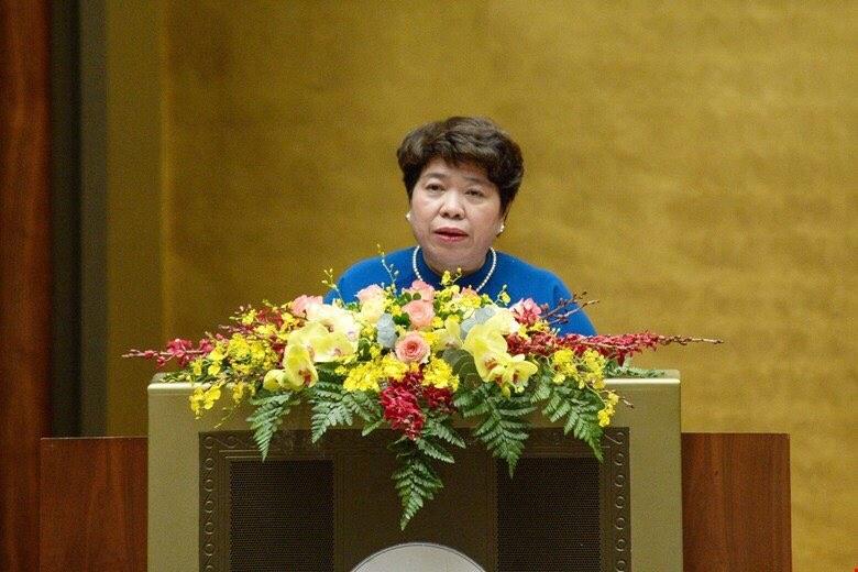 Đại biểu Nguyễn Anh Trí (Hà Nội): Cấm tuyệt đối thuốc lá điện tử vì sinh mạng của nhân dân