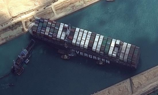Sự cố Kênh đào Suez: Doanh nghiệp cần chủ động thích ứng thị trường