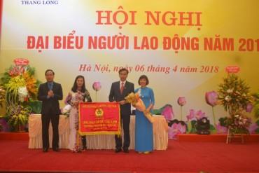 Tổ chức Hội nghị người lao động vì quyền lợi người lao động và doanh nghiệp