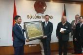 Việt Nam – Đức tăng cường kết nối giao thương