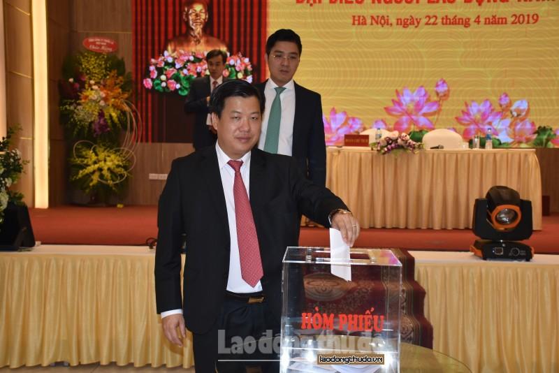 hoi nghi nguoi lao dong nam 2019 cong ty thuoc la thang long