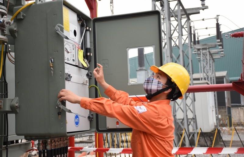 Bộ Công Thương chính thức có văn bản về giảm giá điện