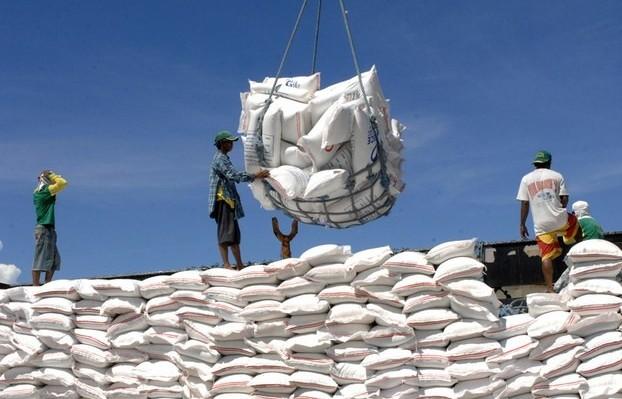 Kiến nghị bỏ hạn ngạch xuất khẩu gạo từ tháng 5