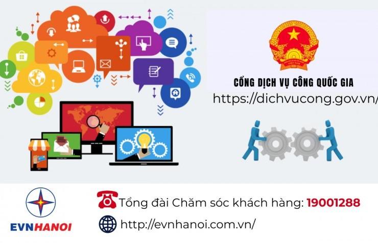 Tiện ích khi sử dụng dịch vụ điện online