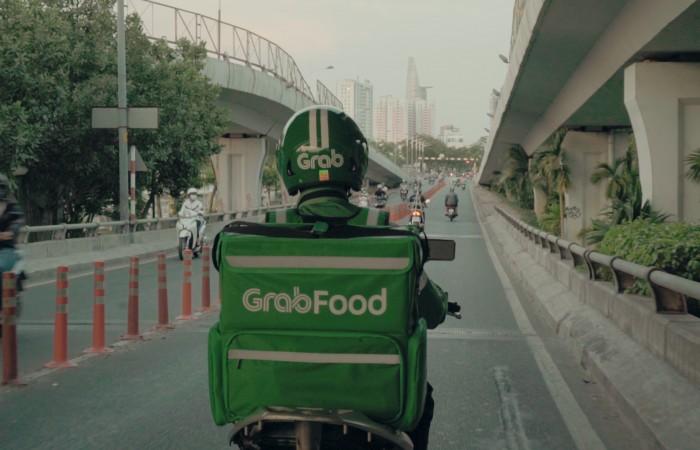 Nâng cao kỹ năng công nghệ cho đối tác tài xế Grab tại Việt Nam