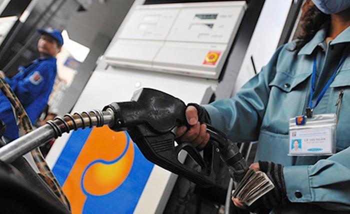 Giá xăng dầu đồng loạt giảm trong ngày 11/11