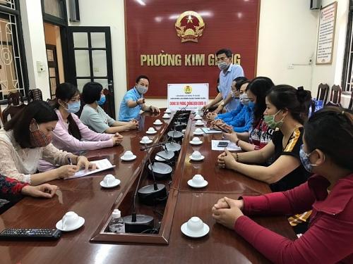 Quận Thanh Xuân: Nâng cao hiệu quả công tác tuyên truyền giáo dục cho người lao động