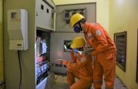 Sản lượng điện tháng 4 của EVN Hà Nội đạt 1.354,1 triệu kWh