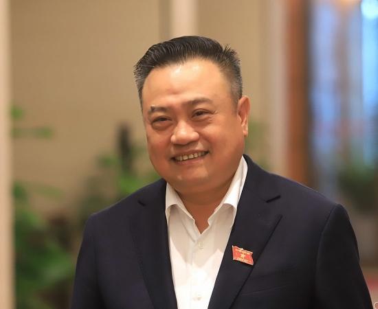 Ông Trần Sỹ Thanh được bầu giữ chức Tổng Kiểm toán Nhà nước
