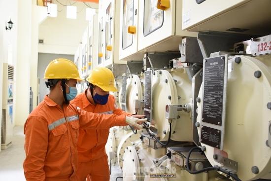Hà Nội đảm bảo cung ứng điện tuyệt đối an toàn trong các ngày lễ