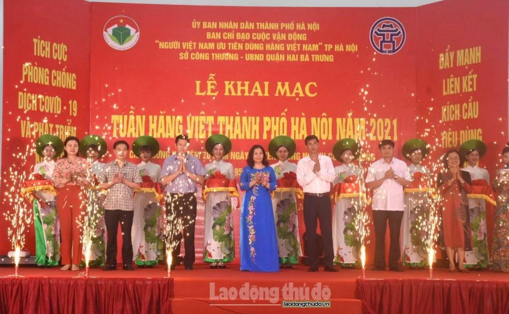 Cơ hội để hàng Việt vượt khó tiếp tục chinh phục người tiêu dùng nội địa