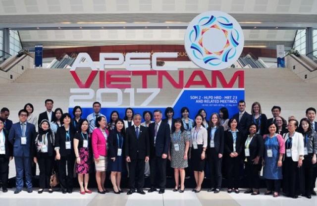 APEC 2017: Xây dựng vị thế của Việt Nam trên trường quốc tế