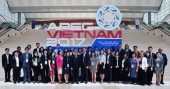 APEC 2017: Nguồn Động lực tăng cường Phát triển Đất nước và Khu vực trong Thời đại mới