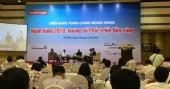 Ngân hàng 2018: Hướng tới phát triển bền vững