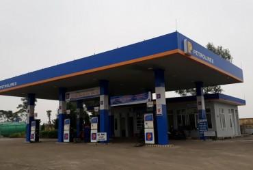 Nhiều mặt hàng xăng dầu đồng loạt tăng giá