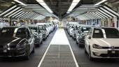 Ô tô nhập khẩu tăng hơn 4 lần so với tuần trước