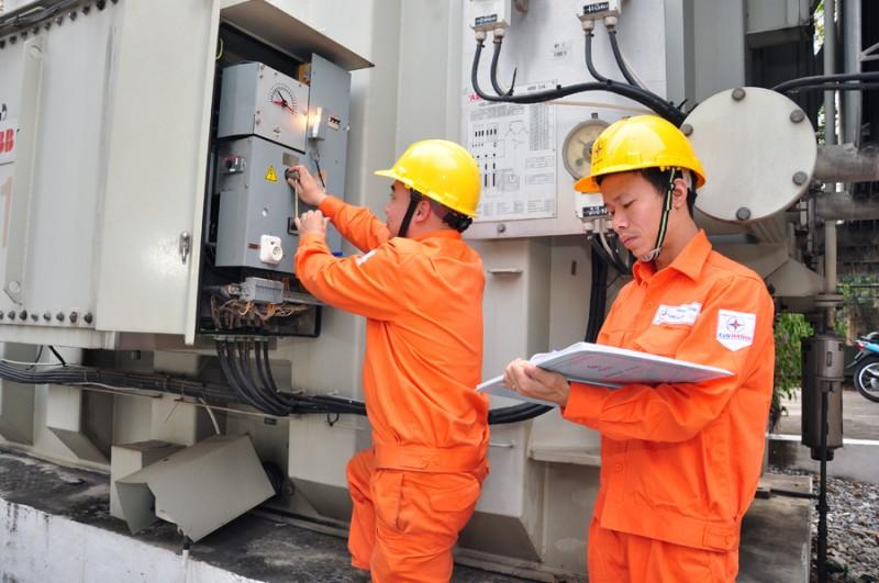 EVN sẽ công khai biểu giá bán điện tại các khu nhà cho thuê