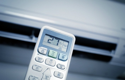 """Điều hòa nhiệt độ """"thủ phạm"""" chính khiến hóa đơn tiền điện tăng cao"""