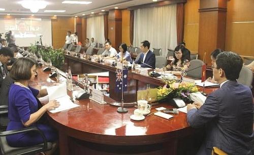 Hậu Covid-19 Việt Nam đề nghị Úc sớm mở cửa cho nông sản, trái cây tươi