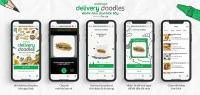Grab ra mắt Delivery Doodles - Sự trợ giúp diệu kỳ từ trí thông minh nhân tạo