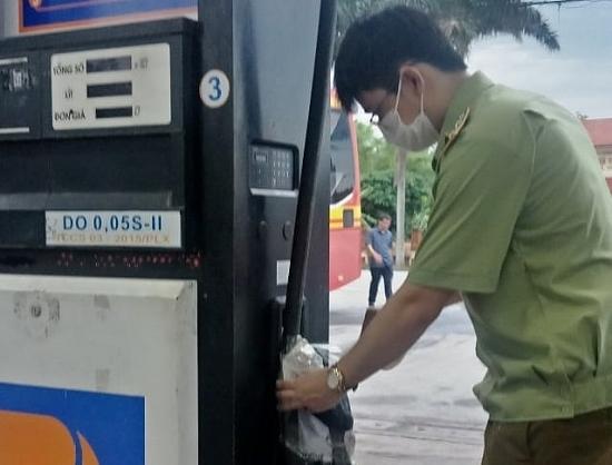 Nam Định: Ngăn chặn kịp thời trên 20.000 lít dầu Diesel không đảm bảo chất lượng