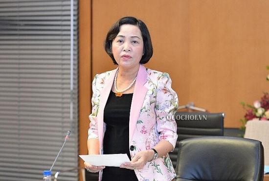 Xem xét xoá tên một ứng viên đại biểu Quốc hội tại Hà Nội