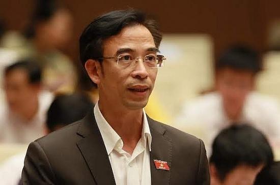 Chính thức rút tên ông Nguyễn Quang Tuấn khỏi danh sách ứng cử đại biểu Quốc hội khóa XV