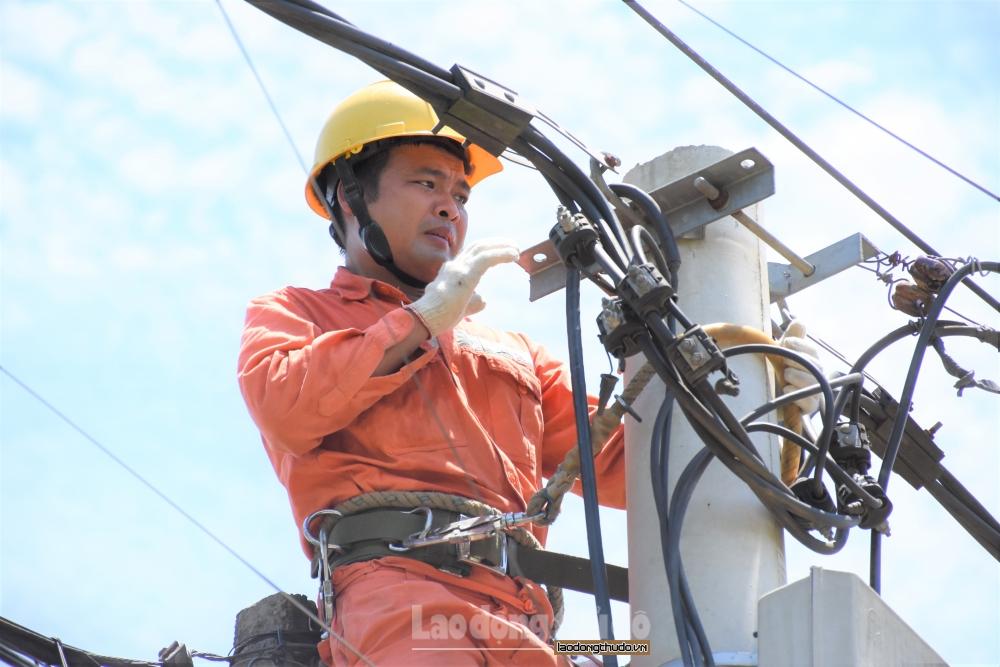 EVN Hà Nội khuyến nghị khách hàng sử dụng điện tiết kiệm