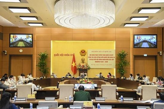 Các hội nghị hiệp thương diễn ra với tinh thần dân chủ, đúng luật