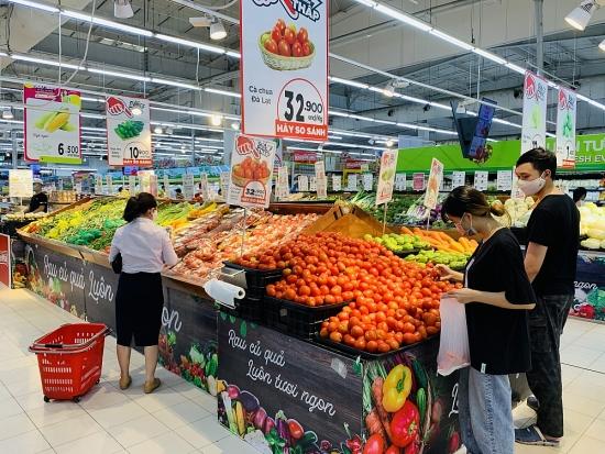 Siêu thị Big C Thăng Long mở cửa hoạt động trở lại từ ngày 26/5