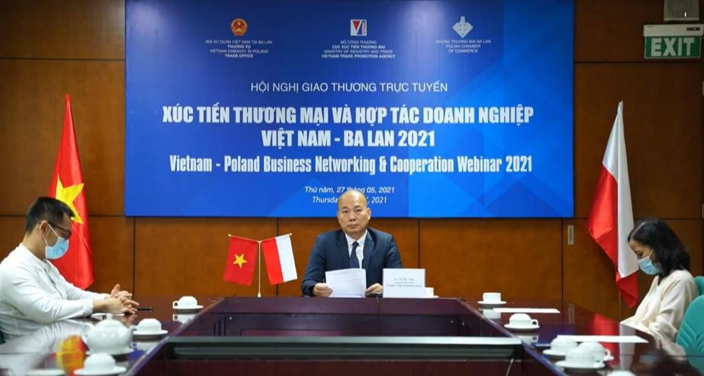 Nông sản, thực phẩm Việt Nam với cơ hội lớn thâm nhập thị trường Ba Lan