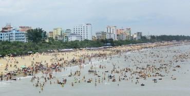 Chung tay hành động vì môi trường biển