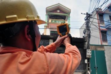 Khuyến cáo người dân sử dụng điện an toàn ngày nắng nóng