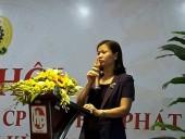 Tổ chức đại hội điểm công đoàn cơ sở thành công
