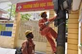 Tăng cường đảm bảo điện phục vụ kỳ thi THPT Quốc gia