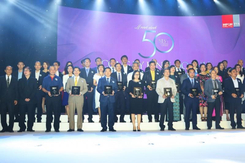 hoa binh lot top 3 cong ty kinh doanh hieu qua nhat vn 2017