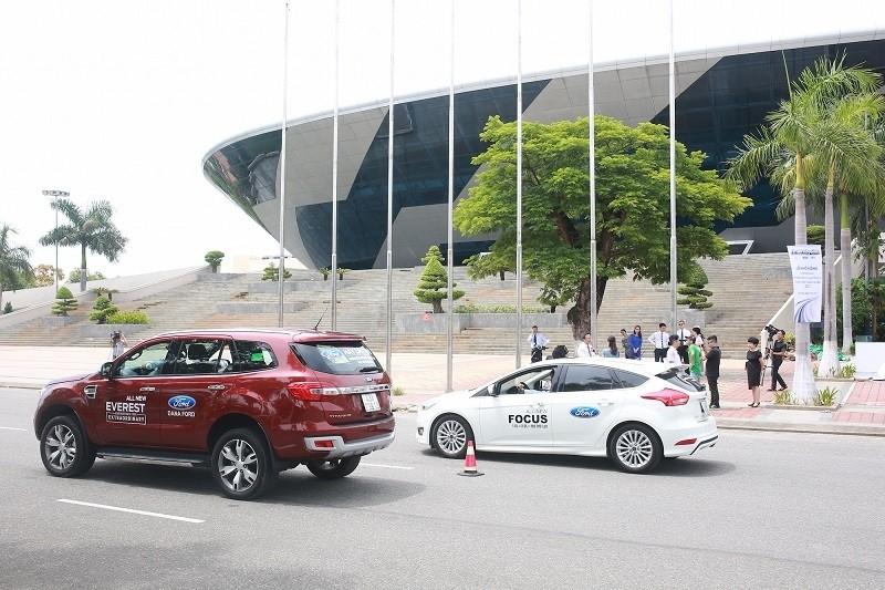 Ford lan tỏa kiến thức lái xe an toàn với diễn đàn Hỏi lái xe