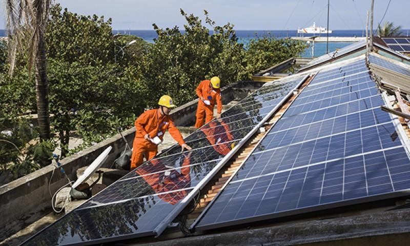 Hướng tới tiết kiệm 10% tổng tiêu thụ năng lượng giai đoạn 2019-2030