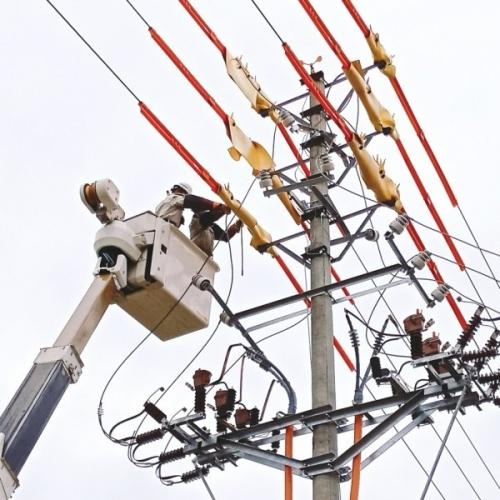 Hà Nội lượng điện tiêu thụ tăng cao cùng nắng nóng