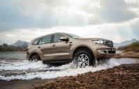 Ford Việt Nam thiết lập doanh số kỷ lục trong tháng 5/2019