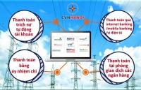 Dịch vụ điện trực tuyến cấp độ 4 - cấp độ đột phá trong ngành điện