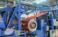Áp thuế chống phá giá với thép phủ màu từ Trung Quốc và Hàn Quốc