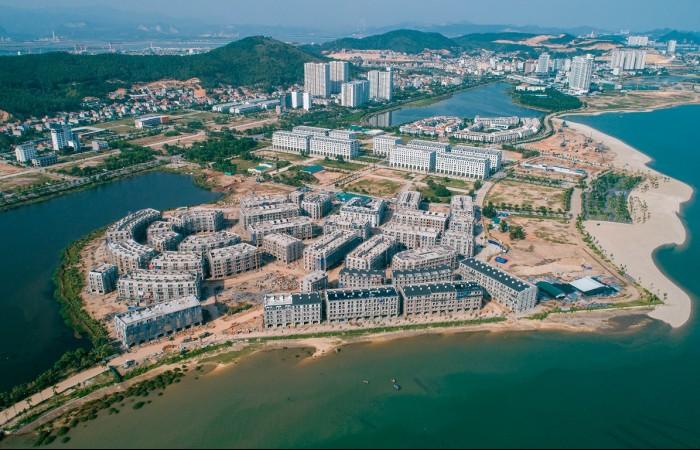 Hòa Bình đứng đầu Top 10 nhà thầu xây dựng uy tín 2020
