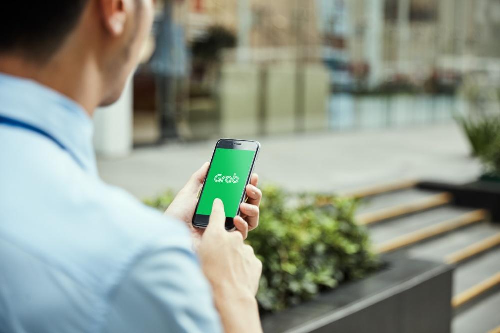 Grab hỗ trợ các doanh nghiệp nhỏ phát triển trên nền tảng trực tuyến