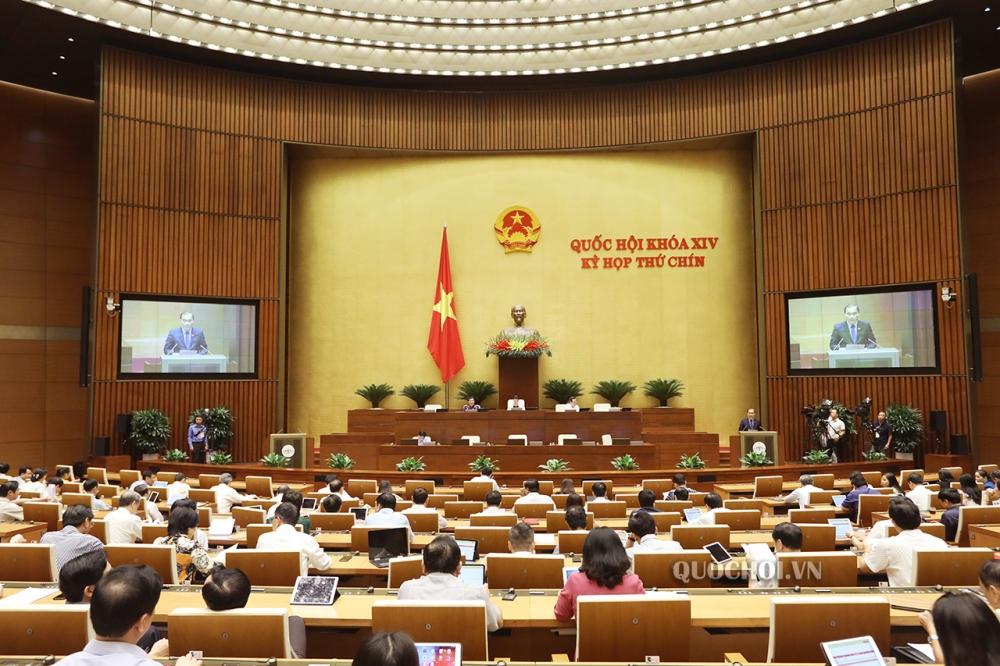 Quốc hội chính thức cấm kinh doanh dịch vụ đòi nợ thuê