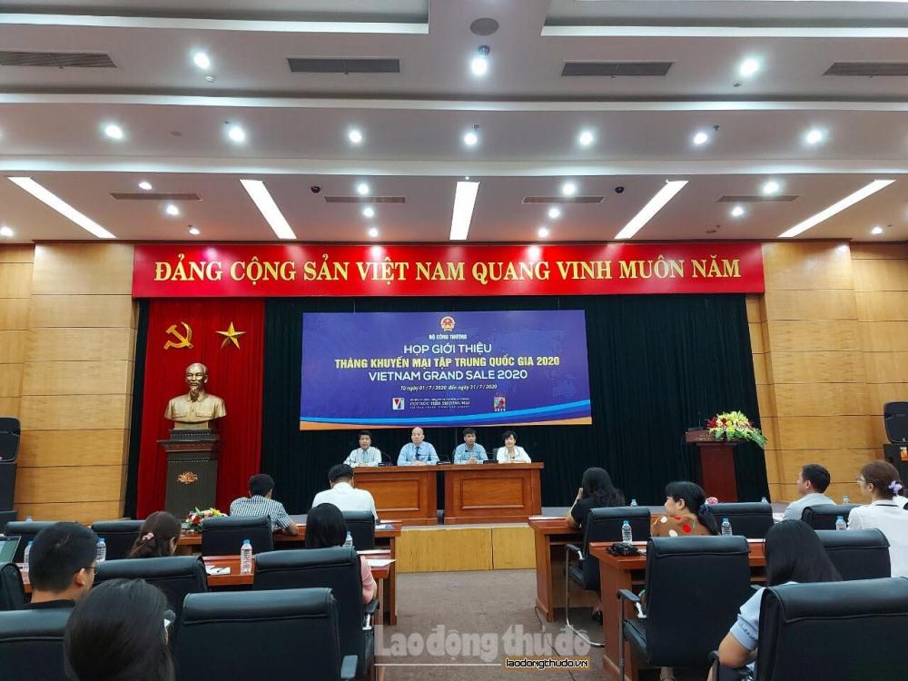 chinh thuc phat dong thang khuyen mai tap trung quoc gia nam 2020