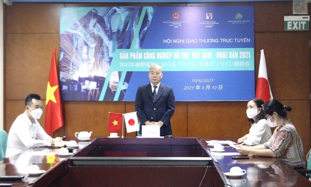 Việt Nam - Nhật Bản tăng cường kết nối doanh nghiệp công nghiệp hỗ trợ