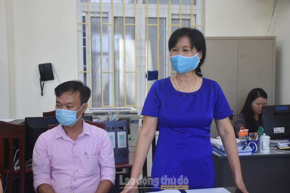 Liên đoàn Lao động quận Hà Đông: Tích cực triển khai công tác phòng, chống dịch tại các doanh nghiệp