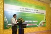Thúc đẩy thực thi trách nhiệm trong quản lý chuỗi giá trị nông nghiệp